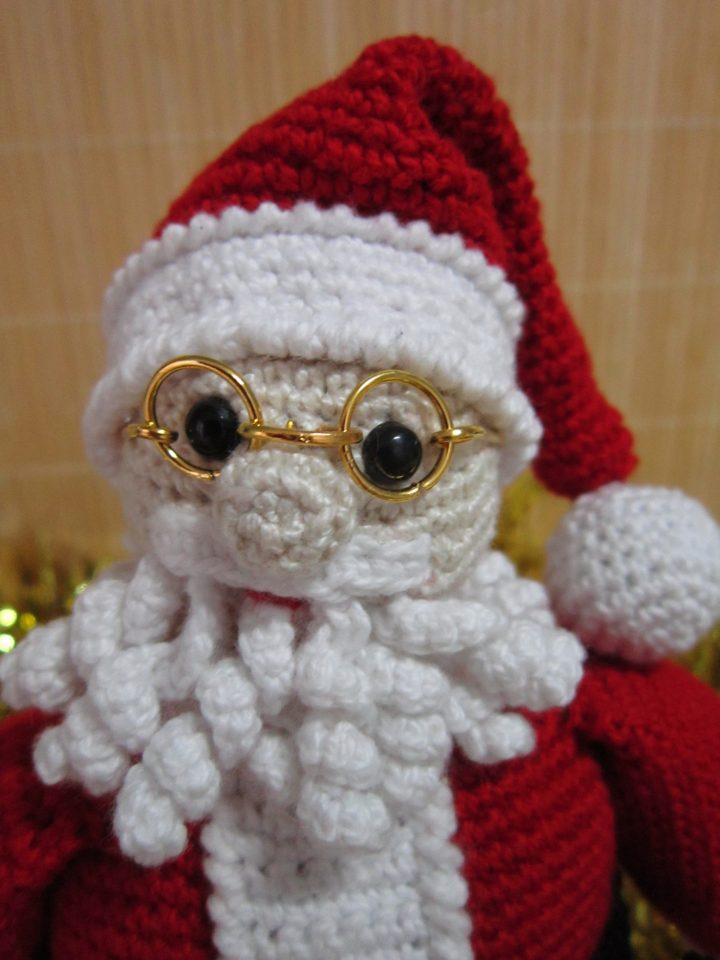 Babbo Natale Alluncinetto