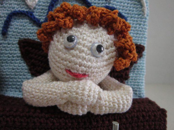 Mattonelle esagonali uncinetto tutorial mattonella quadrato tutorial crochet square facile easy - Piastrelle esagonali uncinetto ...